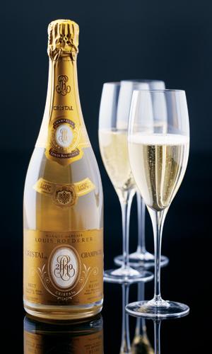 champagne-cristal
