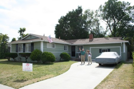 PYHO - 2008 - Homeowners